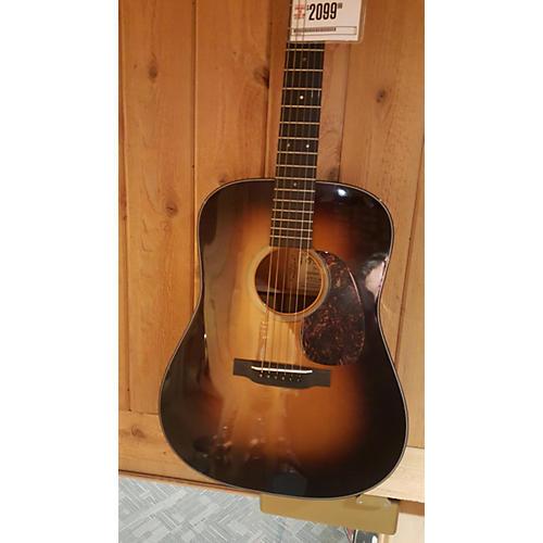 Martin 2009 Custom D18GE Golden Era Acoustic Guitar