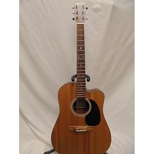 Martin 2009 DC1E Acoustic Electric Guitar