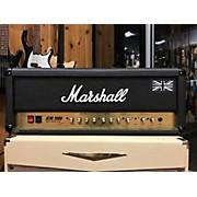 Marshall 2009 DSL100H 100W Tube Guitar Amp Head