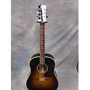 Gibson 2009 DSM-CE Acoustic Electric Guitar
