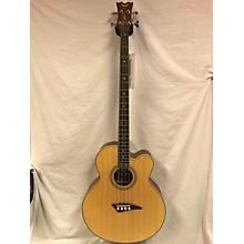 Dean 2009 EABC Acoustic Bass Guitar