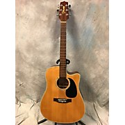 Takamine 2009 EG530SC Acoustic Electric Guitar