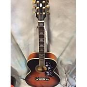 Epiphone 2009 EJ200 Acoustic Guitar