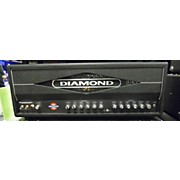 Diamond Amplification 2009 Hammersmith Tube Guitar Amp Head