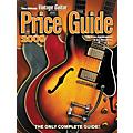 Hal Leonard 2009 OFFICIAL VINTAGE GUITAR MAGAZINE PRICE GUIDE  Thumbnail