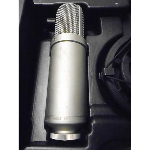 Rode Microphones 2009 Rode NTK Condenser Microphone