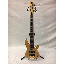 Ibanez 2009 SRX655 Electric Bass Guitar