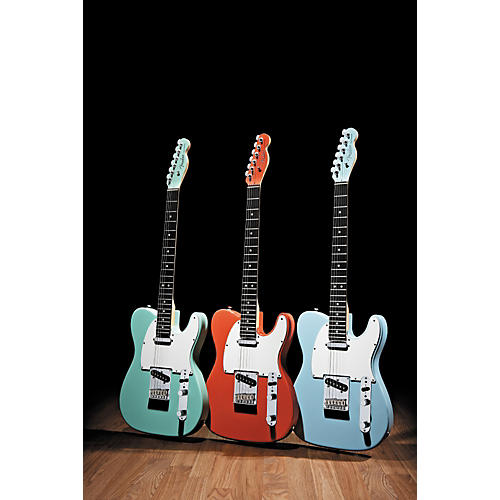 Fender 2009 Special Edition American Standard Telecaster Electric Guitar