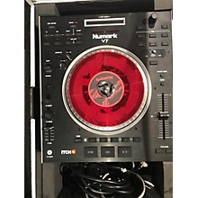 Numark 2009 V7 USB Turntable