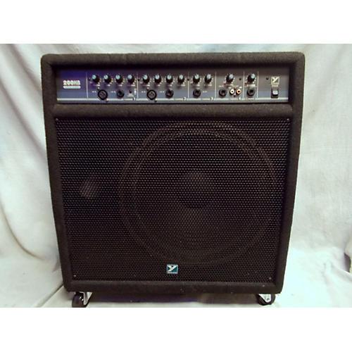 Yorkville 200KB Keyboard Amp