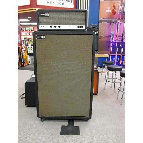 Sunn 200S Guitar Stack