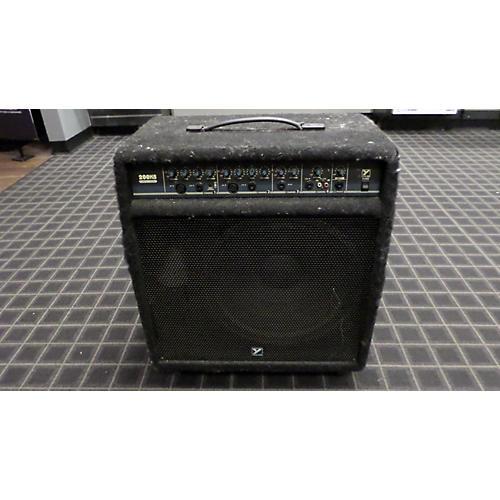 Yorkville 200kb Keyboard Amp-thumbnail
