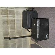 Gallien-Krueger 200mv Keyboard Amp