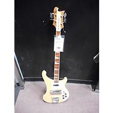 Rickenbacker 2010 4003 Electric Bass Guitar