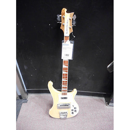 Rickenbacker 2010 4003 Electric Bass Guitar