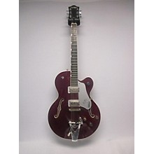 Gretsch Guitars 2010 6119 Chet Atkins Tennessee Rose Hollow Body Electric Guitar