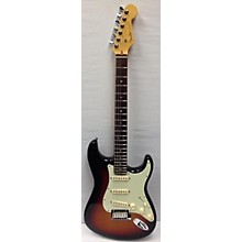 Fender 2010 American Deluxe Stratocaster Solid Body Electric Guitar