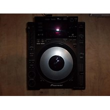 Pioneer 2010 CDJ900 DJ Player