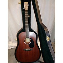 Martin 2010 DRS1 Acoustic Electric Guitar