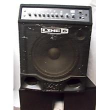 Line 6 2010 LD 300 Bass Combo Amp