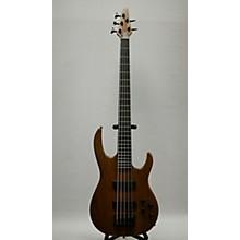 Carvin 2010 Lb75 Bass Electric Bass Guitar