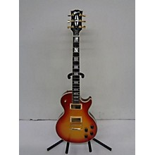 Gibson 2010 Les Paul Custom Solid Body Electric Guitar