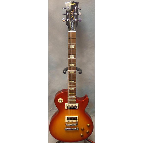 Gibson 2010 Les Paul Studio Deluxe Solid Body Electric Guitar-thumbnail