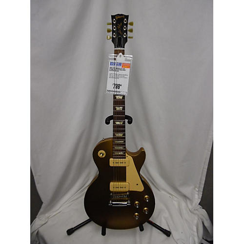 Gibson 2010 Les Paul Studio Solid Body Electric Guitar