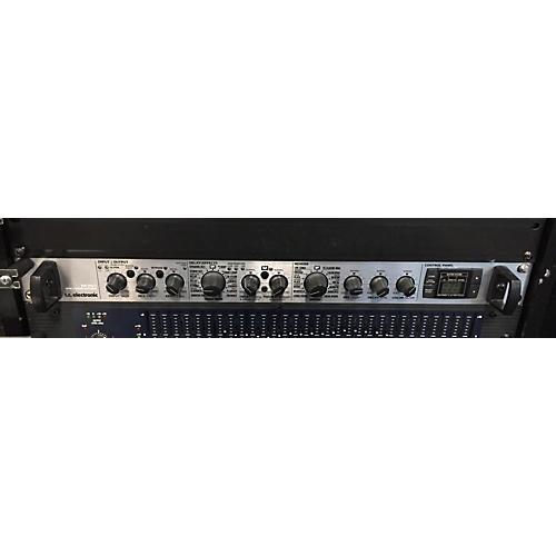 TC Electronic 2010 M350