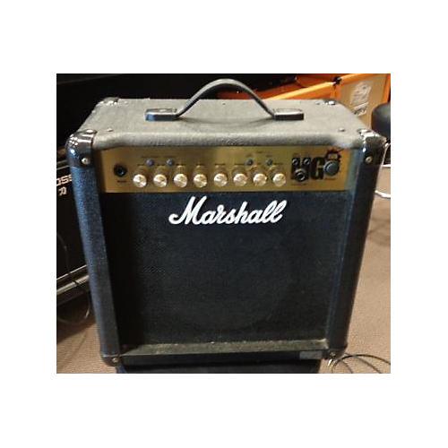 Marshall 2010 MG15FX 1X8 15W Guitar Combo Amp