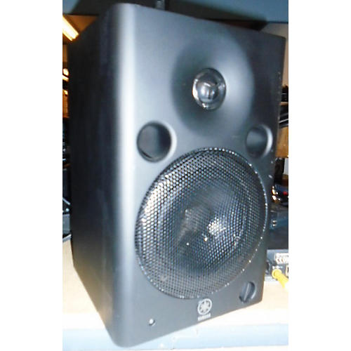 Yamaha 2010 MSP5 Studio Powered Monitor Black
