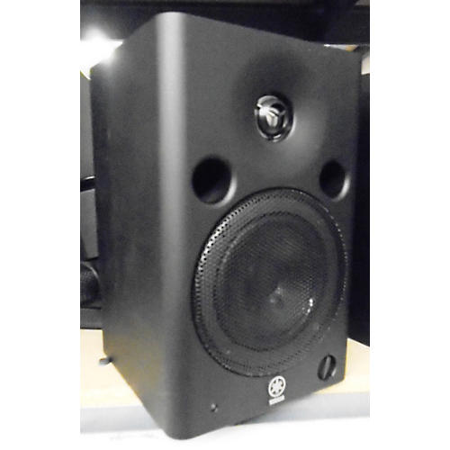 Yamaha 2010 MSP5 Studio Powered Monitor