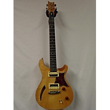 PRS 2010 Se Custom 22 Semi Hollow Hollow Body Electric Guitar
