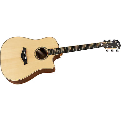 Taylor 2010 Spring Limited Edition 410ce-LTD Dreadnought Acoustic-Electric Guitar-thumbnail