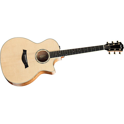Taylor 2010 Spring Limited Edition 514CE Grand Auditorium Acoustic-Electric Guitar