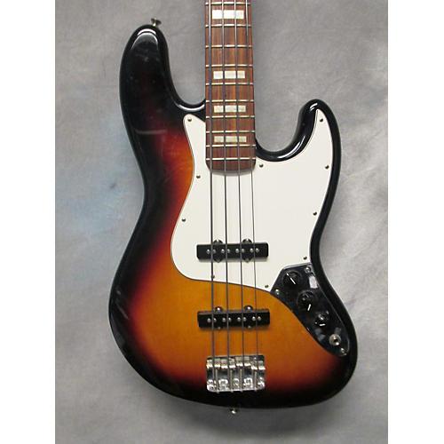 Fender 2010 Standard Jazz Bass Electric Bass Guitar