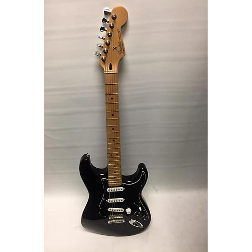 Fender 2010 Standard Stratocaster Solid Body Electric Guitar-thumbnail