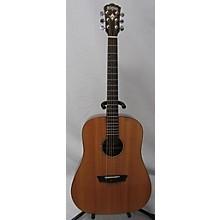 Washburn 2010 WD750SW Acoustic Guitar