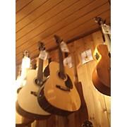 Squier 2010s 093-0300-021 Acoustic Guitar