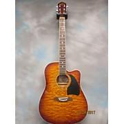 Oscar Schmidt 2010s 0G2CE Acoustic Electric Guitar