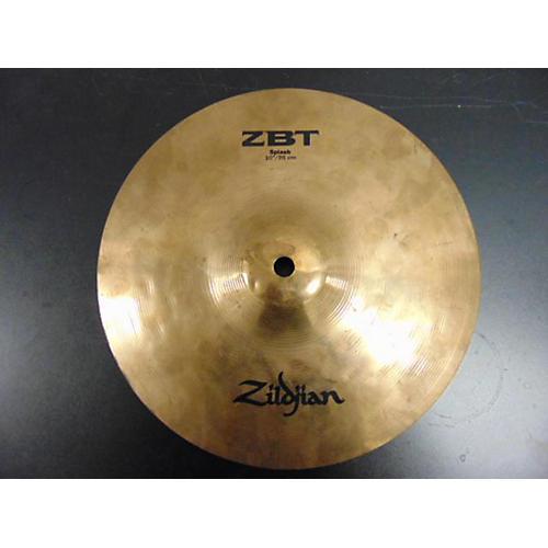 Zildjian 2010s 10in ZBT Splash Cymbal