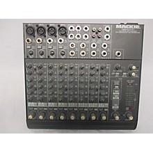 Mackie 2010s 1202VLZ Pro Unpowered Mixer