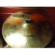 Soultone 2010s 16in Soultone Gospel Series Cymbal