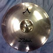 Zildjian 2010s 20in A Custom Medium Ride Cymbal