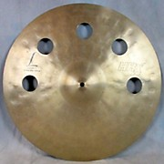 Sabian 2010s 20in HHX LEGACY OZONE RIDE Cymbal