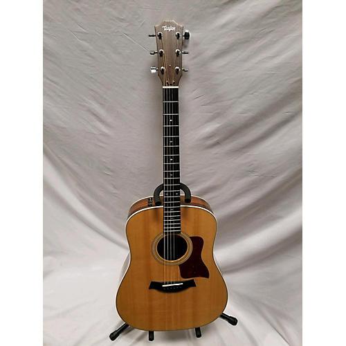 Taylor 2010s 210e Dlx Acoustic Electric Guitar