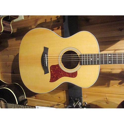 Taylor 2010s 214E Acoustic Electric Guitar-thumbnail