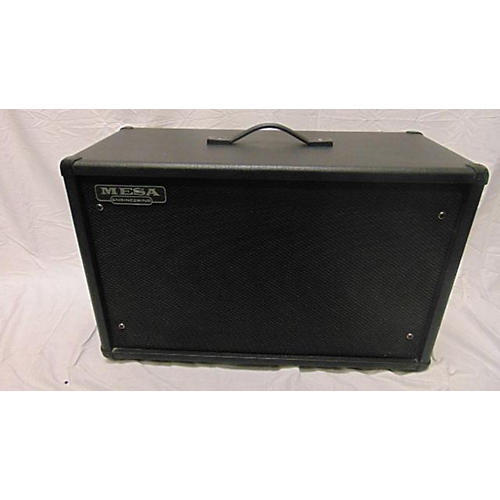 used mesa boogie 2010s 2x12 cb guitar cabinet guitar center. Black Bedroom Furniture Sets. Home Design Ideas