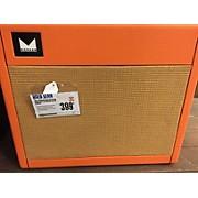 Morgan Amplification 2010s 2X12 EXTENSION Guitar Cabinet
