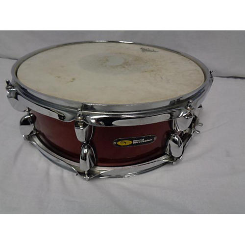 Sound Percussion Labs 2010s 4.5X14 Trinty Drum